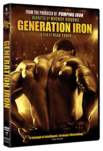 iron generation - 5
