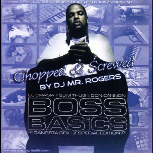 Boss Basics [Explicit]