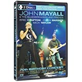 John Mayall & The Bluesbreakers & Friends - 70th Birthday Concert