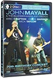 John Mayall & the Bluesbreakers and Friends - 70th Birthday Concert (Collectors' Edition)