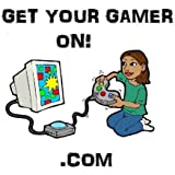 GET YOUR GAMER ON.COM PREMIUM DOMAIN NAME BUY URL GO DADDY
