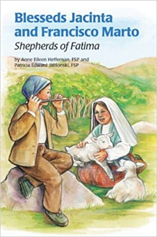 Blesseds Jacinto and Francisco Marta: Shepherds of Fatima