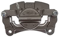 ACDelco 18R12661 Professional Front Driver Side Disc Brake Caliper Assembly