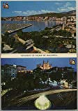 Mallorca (Majorca) Spain - Accordian Folder of