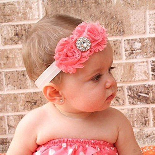 Amazon.com  Tinksky Beautiful Baby Infant Girls Sparkling ... 9381fc6e9e2
