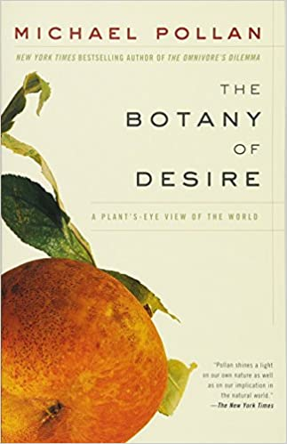 Botany Of Desire Thesis 100 percent cotton