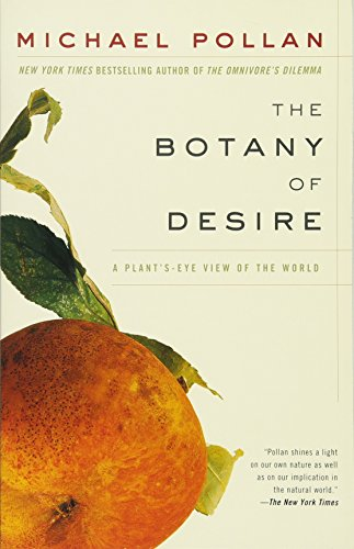 Best botany of desire by michael pollan to buy in 2019