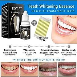 Oguine Teeth Whitening Essence Teeth Cleaning Tool Mint Teeth Whitening Teeth Whitening