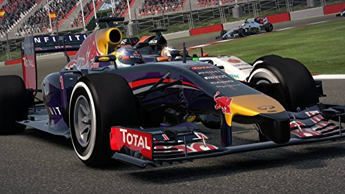 F1 2014 (Formula 1) - PlayStation 3 by Bandai (Image #8)