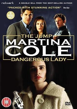 Lady Dangerous