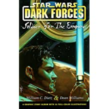 Star Wars Dark Forces Soldier For The Empire