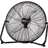 Ironton High-Velocity Floor Fan - 20in., 4,414 CFM