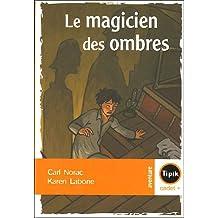 Magicien Des Ombres (Le) No 34