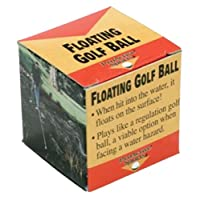 ProActive Sports The Floating Golf Ball DBF001