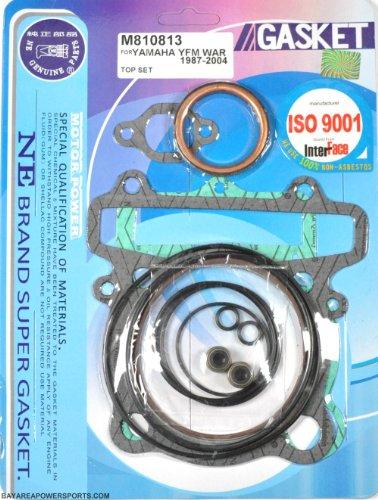Yamaha 350 Warrior Engine - 9