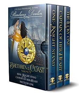 Brethren of the Coast: Volume II by [Devlin, Barbara]