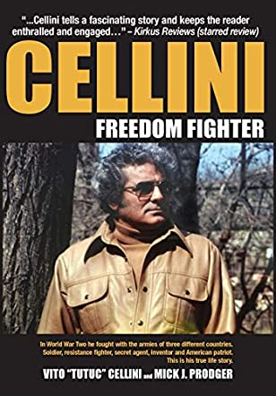 Cellini - Freedom Fighter
