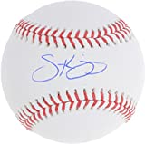 Scott Kingery Philadelphia Phillies Autographed Baseball - Fanatics Authentic Certified - Autographed Baseballs