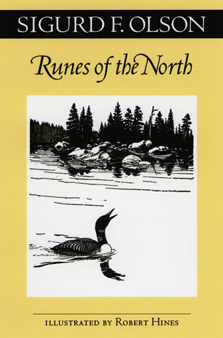 Runes Of The North (Fesler-Lampert Minnesota Heritage)