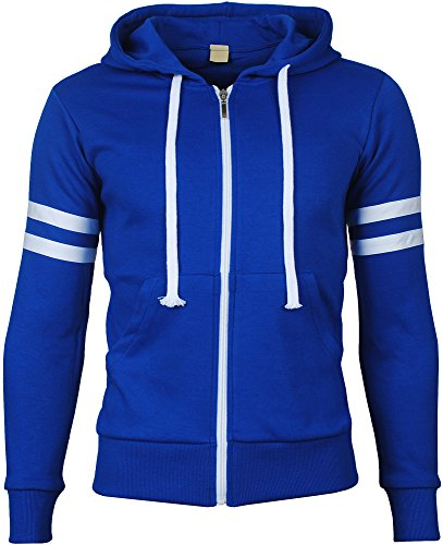 Angel Cola Varsity Pullover Sweatshirt