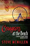 Cougars at the Beach: A Mickke D Grand Strand Murder Mystery