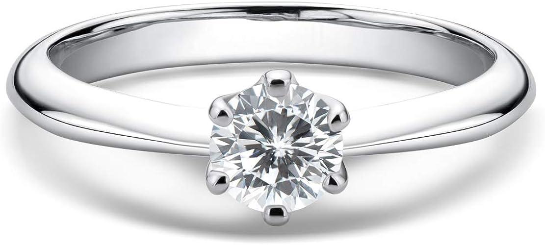 Zirconia Ring Tyler Ring Detailed Ring