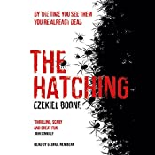 The Hatching | Ezekiel Boone