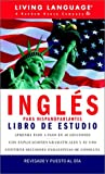 Ingles Coursebook, Living Language Staff, 1400020123