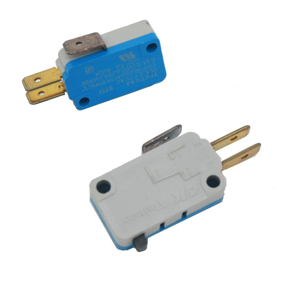 Sharp 505162 microondas puerta Monitor Switch Genuine fabricante ...