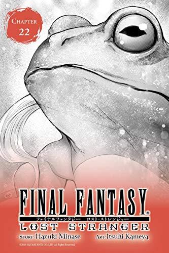 Final Fantasy Lost Stranger #22