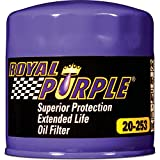 2001 audi a6 oil filter - Royal Purple 20-253 Oil Filter