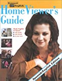 Connect with English Home Viewer's Guide 9780072927733