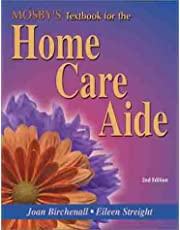 Mosby's Textbook for the Home Care Aide
