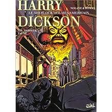 HARRY DICKSON T06 : TERREUR JAUNE