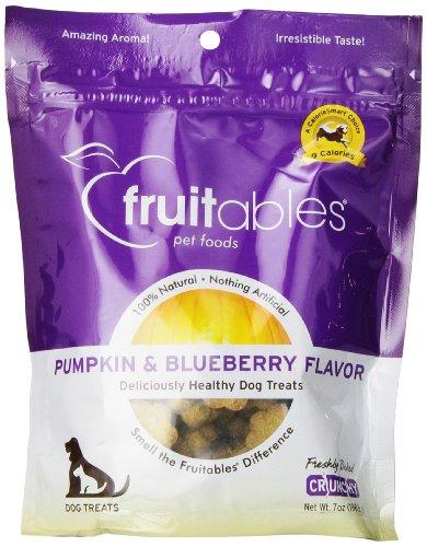 Fruitables-Pumpkin-Blueberry-Crunchy-Dog-Treats-1-7-ounce-Pouch
