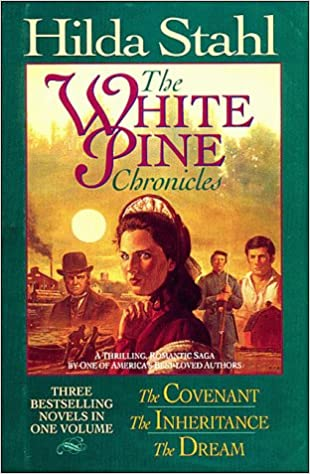 Book The White Pines Chronicles