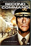 "In this action-packed, edge-of-your-seat film, Jean-Claude Van Damme plays an official who's just been appointed as ""Second in Command"" to the U.S. Ambassador at an American Embassy in a small, turbulent Eastern European nation. When local insurgents..."