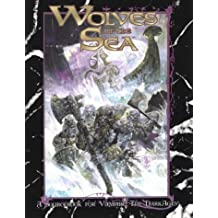 Wolves of the Sea (Vampire: The Dark Ages Companions)