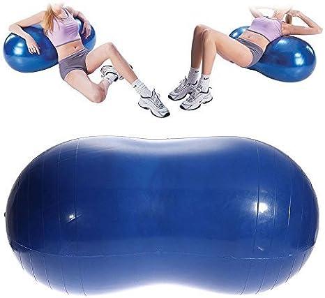 Durable pelota de gimnasio y fitness estabilidad Ejercicio ...