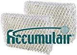 Emerson HDC-2R / HDC-411 Humidifier Filter (2 Pack) (Aftermarket)