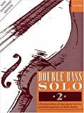 img - for Double Bass Solo 2 book / textbook / text book