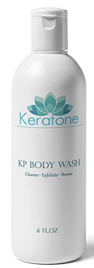 Keratone KP Body Wash