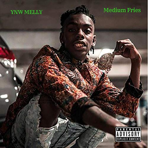 Wine For Me [Explicit] by YNW Melly on Amazon Music - Amazon com