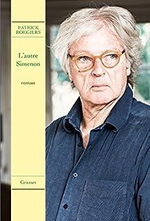 L'autre Simenon, Roegiers, Patrick 1947-