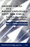 Ground Forces for a Rapidly Employable Joint Task Force, Eugene C. Gritton and Paul K. Davis, 0833027972