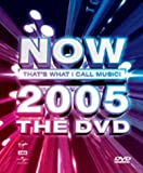 Now: 2005 - The DVD