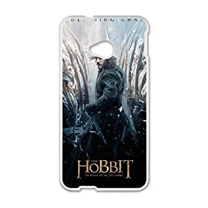 HTC One M7 Phone Case for The Hobbit Classic theme pattern design GTHBTCT806851