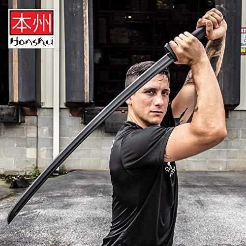 United Cutlery UC3259-BRK Honshu Practice Katana Hunting-Knives