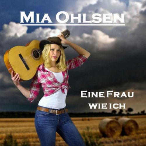eine frau wie ich radio edit by mia ohlsen on amazon music. Black Bedroom Furniture Sets. Home Design Ideas