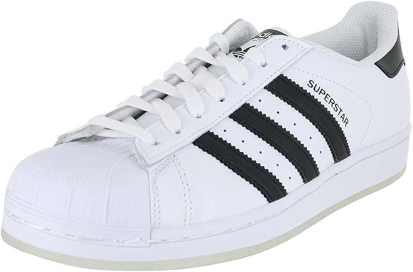 Adidas Mens Mens Superstar Shoes White